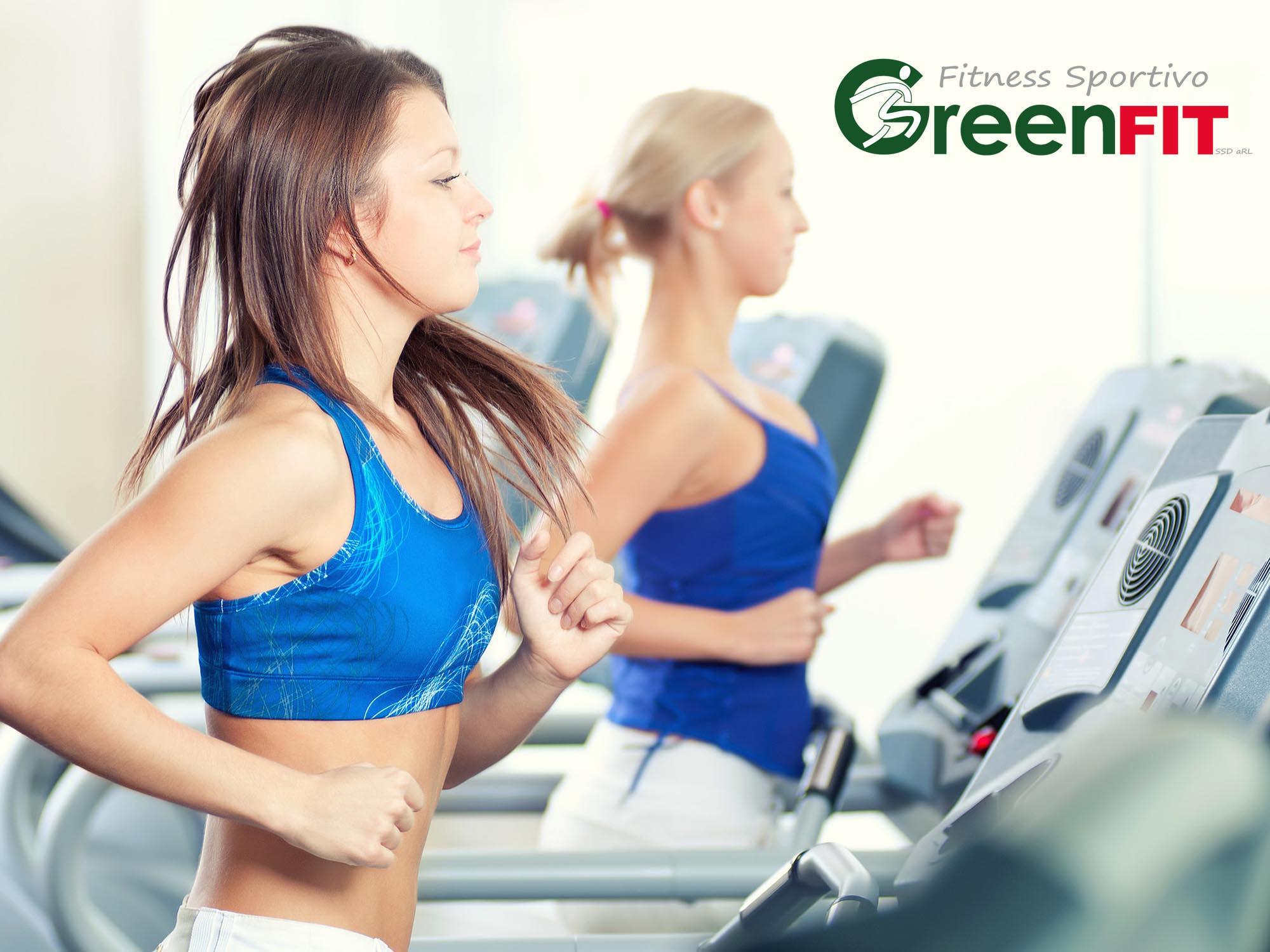 Greenfit palestra noale 1
