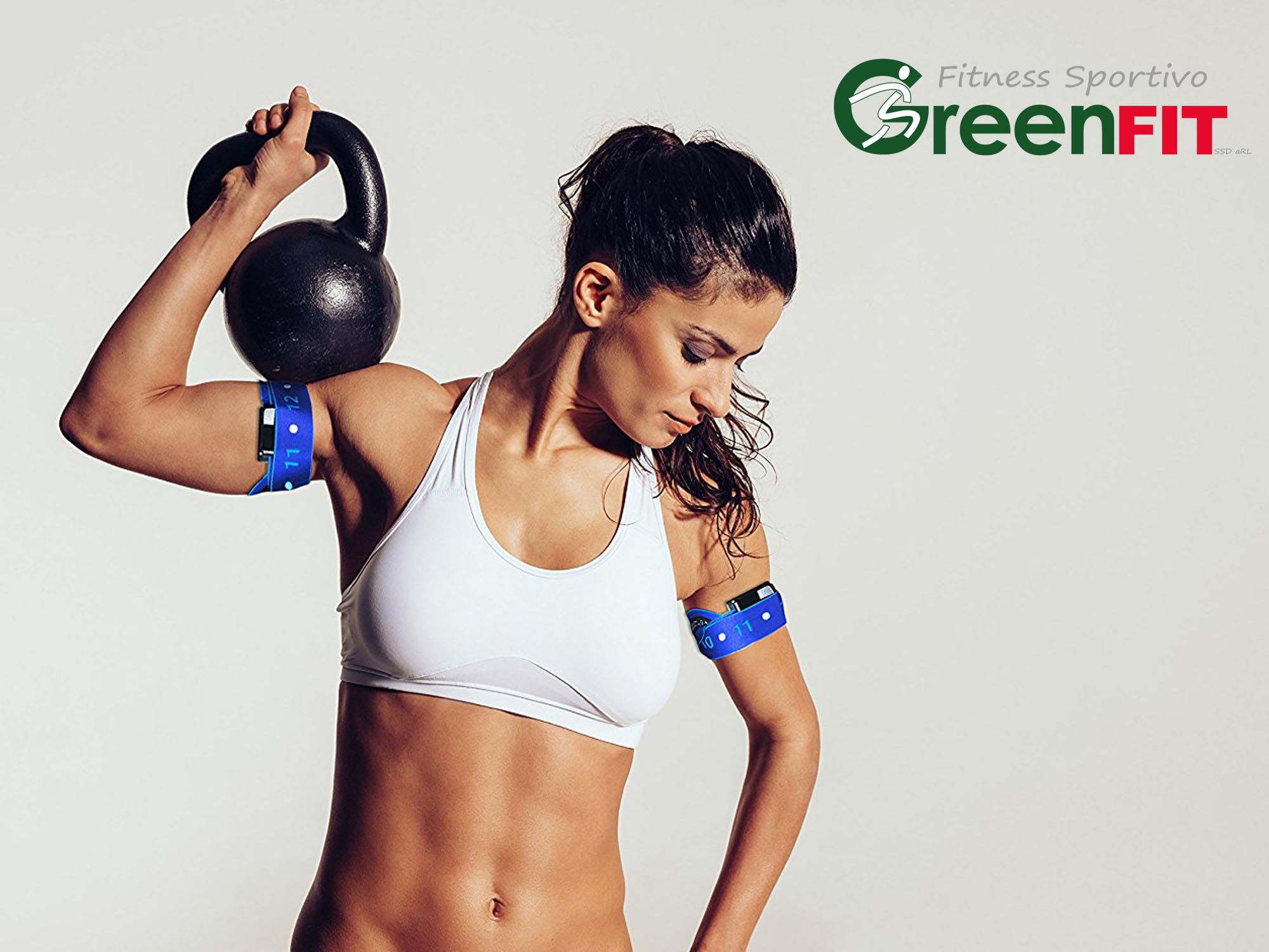 Greenfit palestra noale 2